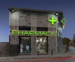 Pharmacy of J. GEORGILAS in Piraeus
