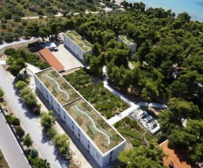 CLUB MEDITERRANEE Hotel in Evia