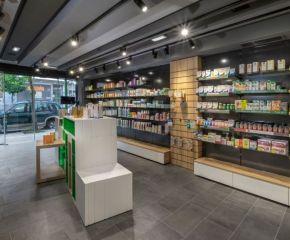 Pharmacy of J. PLANTZAS  in Egaleo